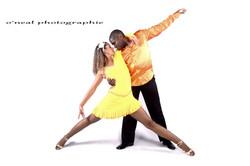 Aurore & David - O'neal Photographe