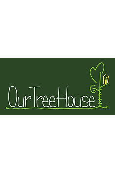 Our Tree House Logo Grief Support