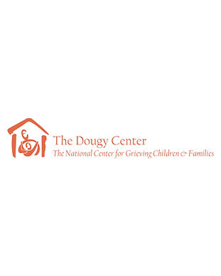 The Dougy Center Logo Grief Support