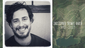 Rest Peacefully, Sweet Chris