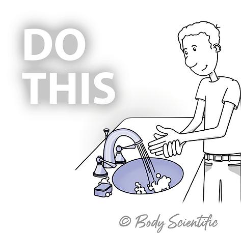 Prevention - Do