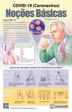 COVID-19 (Coronavírus) Noções Básicas