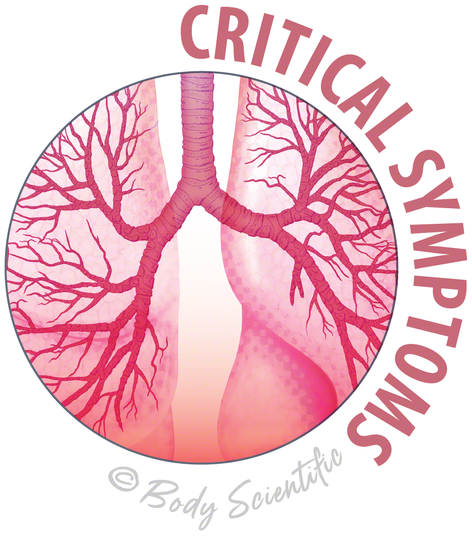 Critical Symptoms
