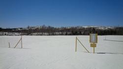 smac field March
