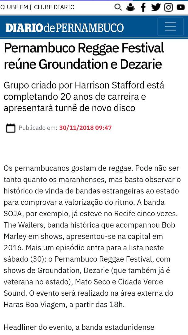Diário do Pernambuco