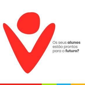 A VIVA Inteligência Educacional surgiu para conectar os alunos de hoje com o futuro.