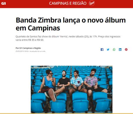 Zimbra - G1 Campinas.png