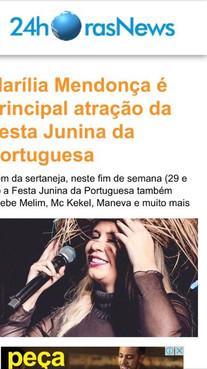24horas news