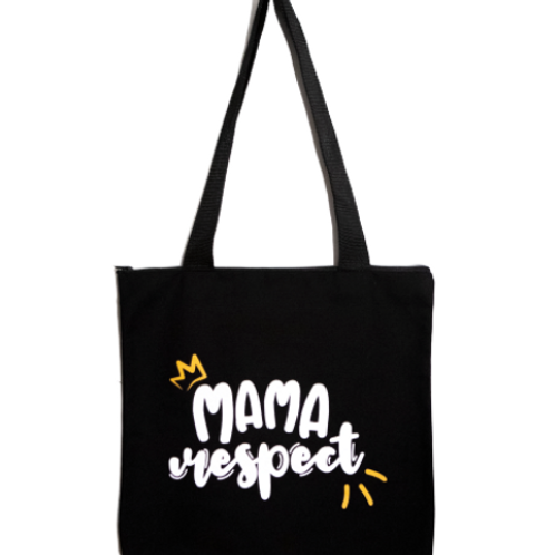 Bag Mama Respect