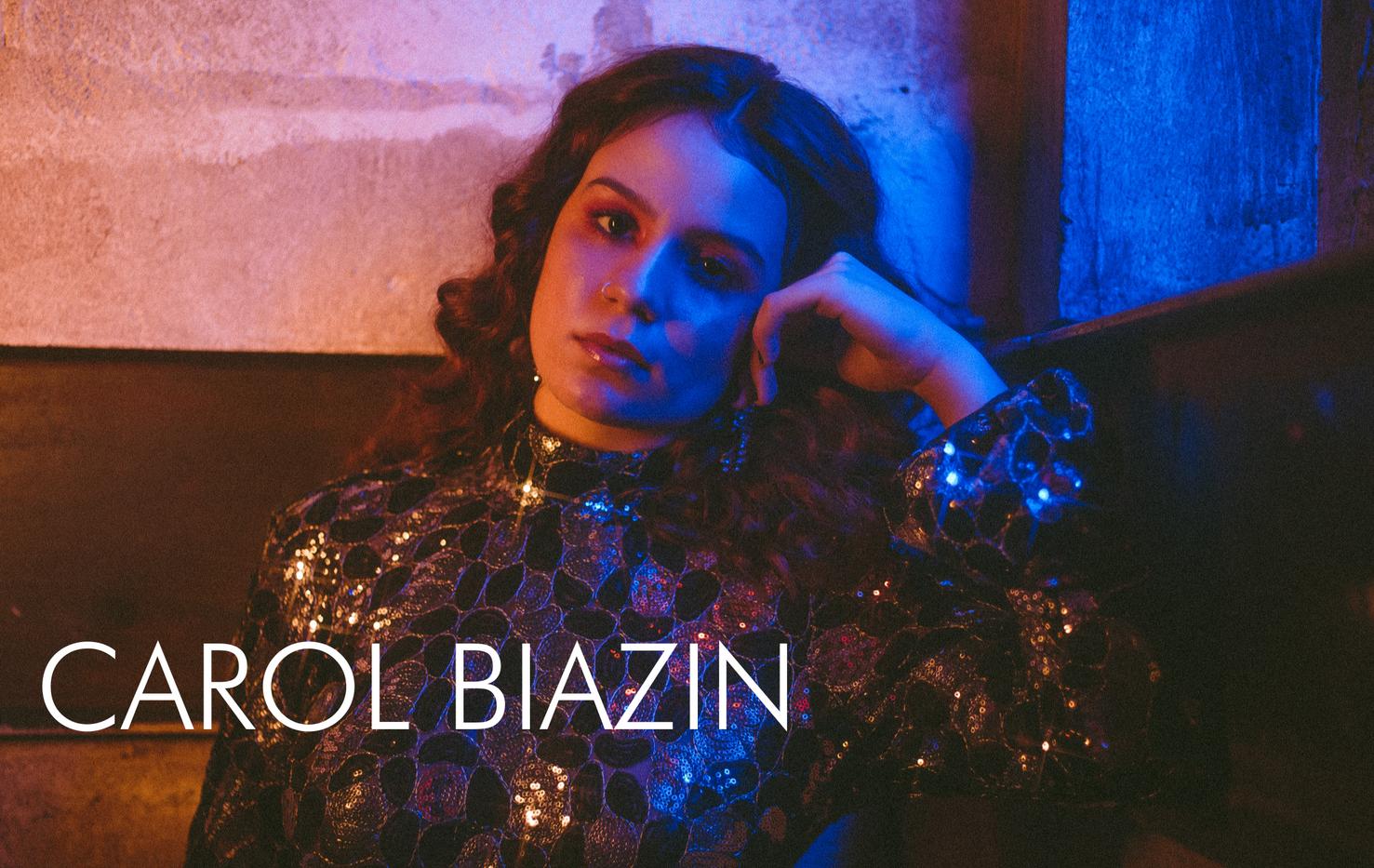 Carol Biazin
