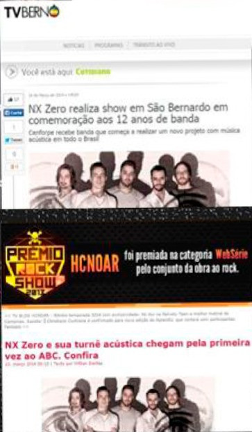 TV Berno