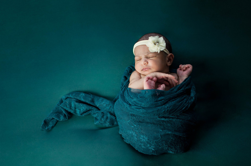 Newborn / Baby / Infant Photography London in Studio and Outdoor - BBOS Photography