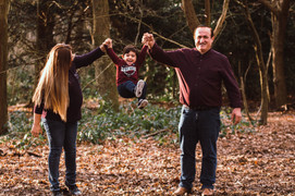 Family and Kids Photography London in Studio and Outdoor - BBOS Photography