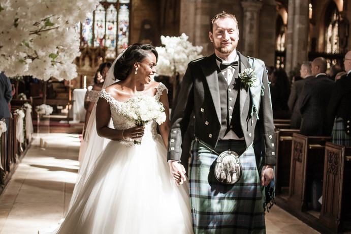 Wedding Photography in London and United Kingdom - BBOS Photography