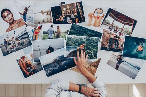 6x4 Photo Print