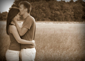 Couple and Engagement Photography London in Studio and Outdoor - BBOS Photography