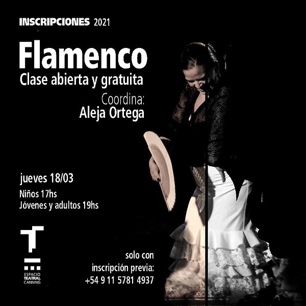 Clase abierta FLAMENCO.png