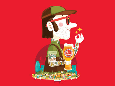 Barcelona Craft Beer 2016
