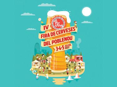 Barcelona Craft Beer 2015