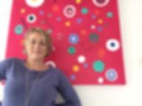 Véronique CAMPS Présidente SAS L'Atelier du 15