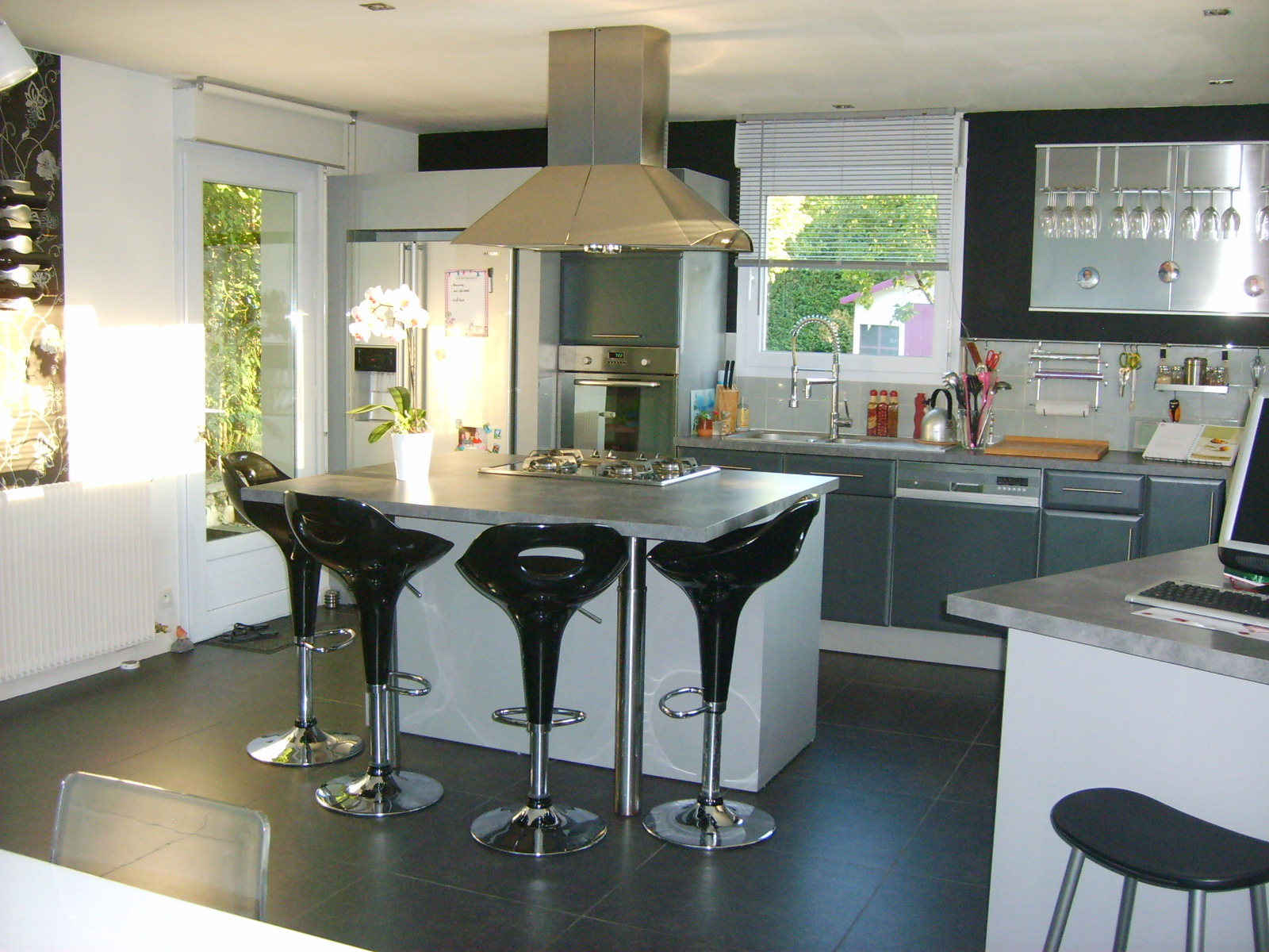 L'Atelier du 15 relooking cuisine