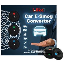 Car E-Smog Converter