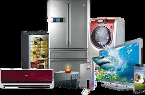Elektrische Geräte im Haushalt als Elektrosmog-Quelle