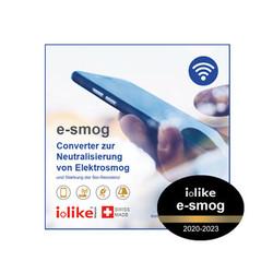 e-smog Converter
