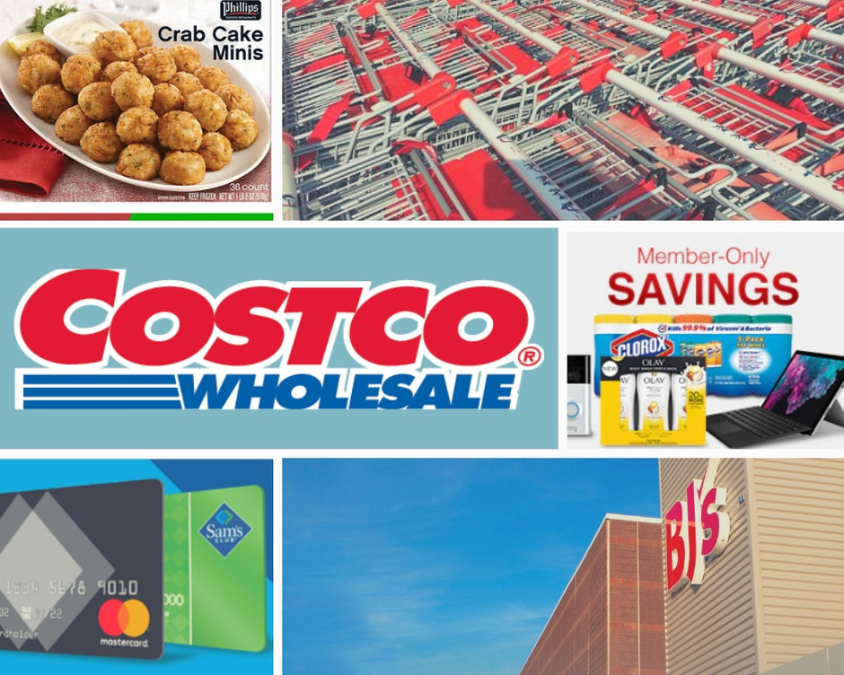 Costco, Sam's Club & BJ's: Insider secrets for saving big!