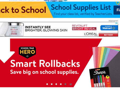 5 clever back-to-school shopping hacks