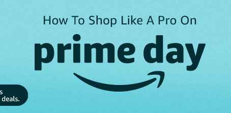 7 simple tools & tips to get the best deals Amazon Prime Day!