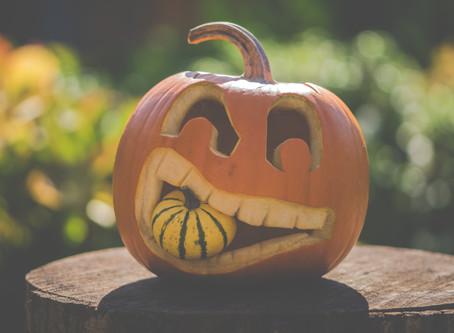 How to scare up Halloween savings!