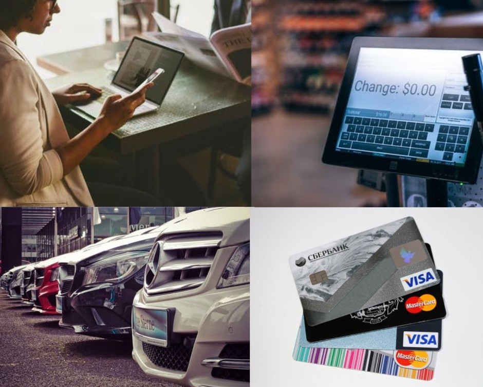 How to avoid the latest shopping & credit-card scams