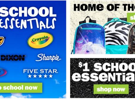 10 hacks for saving a bundle on back-to-school supplies!