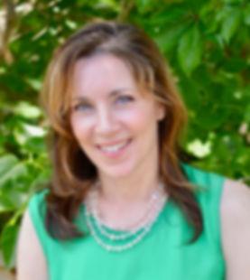 Lisa Lee Freeman headshot
