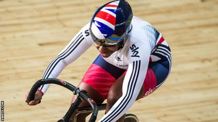 Rio Paralympics: Kadeena Cox confirmed in two sports