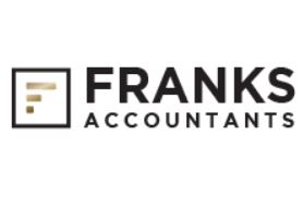 Franks accountants Logo 1