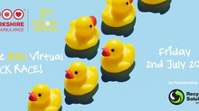 The YAA BIG Virtual Duck Race!