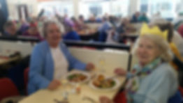 Senior Citizens Party