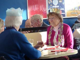 Senior Citizens Party