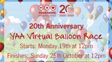 Support for YAA Birthday Balloon Race