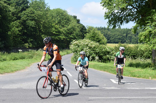 Great Yorkshire Bike Ride – Postponed until 19th June 2021