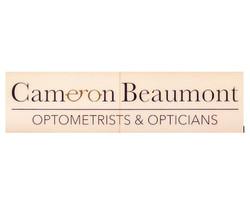 Cameron Beaumont
