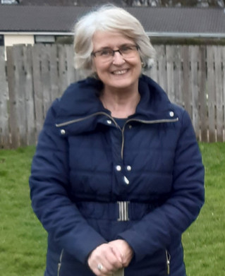 Wetherby Lions 'Townsperson of the Year' 2021 - Norma Harrington