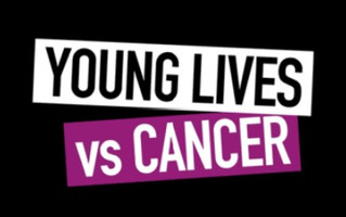 Lions supporting YOUNG LIVES vs CANCER