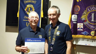 Another 'Roaring Success' for Wetherby Lions