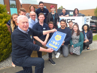 Leading Wetherby IT company backs the Wetherby Lions Beer Festival