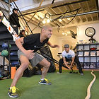 Private Training, athletica studio, functional training, tmr, mtl
