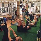 circuit training, bootcamp, athletica studio, functional training