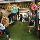 group training, athletica studio, functional training